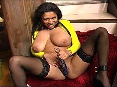 Riesige Titten Latina Porno